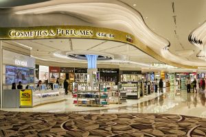 롯데와 신라면세점, 싱가포르 창이공항 담배주류 면세점 입찰 참여