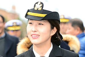 최태원 둘째 딸 최민정, 미국 전략국제연구센터에서 방문연구원 활동