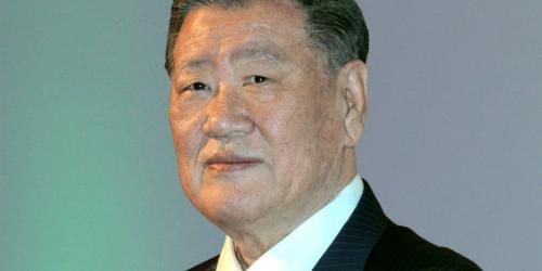 정몽구, 미국 '자동차 명예의 전당'에 한국인 최초로 이름 올려