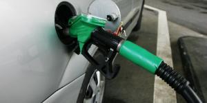 주유소 휘발유 가격 2주째 떨어져, 리터당 전국 평균 1541.3원