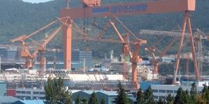 산업부, 일본 정부기관과 조선업 WTO 제소 놓고 양자협의 진행