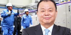 민경준, 포항의 포스코케미칼 침상코크스공장 건설 요구에 난감