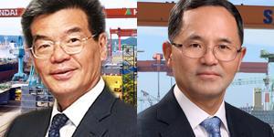 현대중공업 삼성중공업, LNG추진 초대형 원유운반선 열릴 날 손꼽아