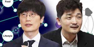 김범수 이해진, 카카오 네이버의 IT업계 뛰어넘을 동맹군 확보 경쟁