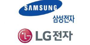 삼성전자 5G 표준특허 보유 글로벌 1위, LG전자는 3위