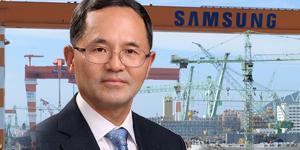 삼성중공업, 호주 가스전 1조7천억 규모 해양 프로젝트 수주 실패