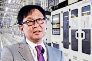 [오늘Who] 정은승, 삼성전자 새 반도체 패키징기술로 TSMC 맹추격