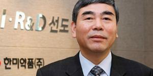 한국제약바이오협회 새 이사장에 이관순, 현 한미약품 부회장