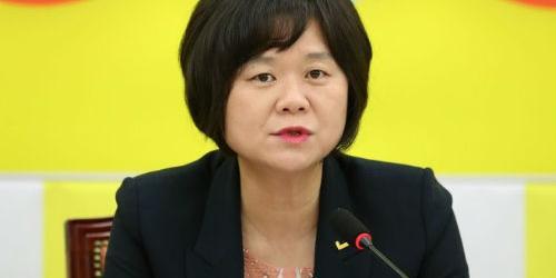 이정미, 환경부 고용부 국정감사 증인으로 대기업 CEO 대거 신청