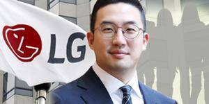 LG그룹 계열사 주가 약세, 생활건강 이노텍 디스플레이 1%대 하락