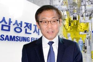 [오늘Who] 김기남, 삼성전자 'D램 대변혁'으로 5G D램도 장악한다