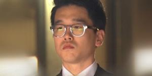 """CJ 후계자 이선호 """"어떠한 처분도 달게 받으며 영장실질심사도 포기"""""""