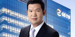 [오늘Who] 허창수 아들 허윤홍, GS건설 사장 승진해 승계에 한 발 더