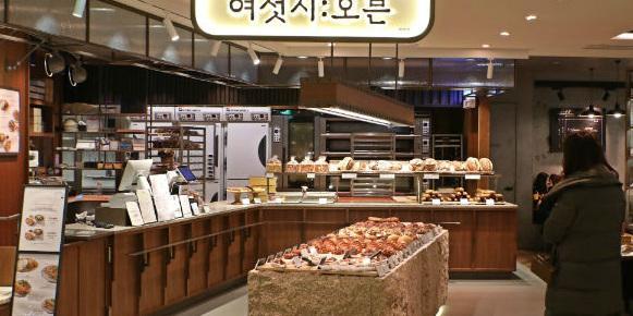 롯데백화점 현대백화점, 집객효과 높이려 식음료 콘텐츠도 자체개발