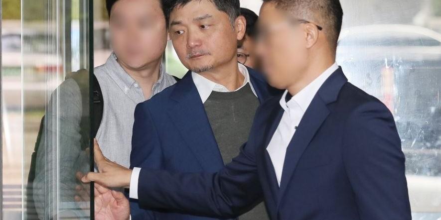 """카카오 김범수 '공정거래법 위반' 2심도 무죄, 법원 """"고의성 없다"""""""