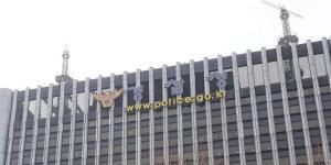 검찰, 버닝썬사건 수사 개입 의혹 받는 윤모 총경 구속기소