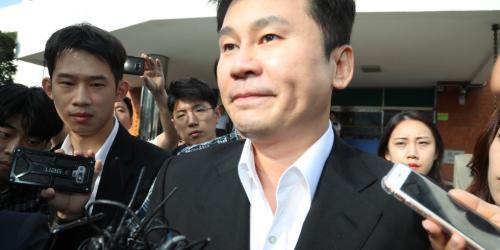 경찰, 양현석과 승리 '원정도박' 혐의 놓고 기소의견으로 검찰에 넘겨