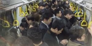 서울시, 지하철 9호선  혼잡도 개선 위해 6량화 끝내고 증편도 추진