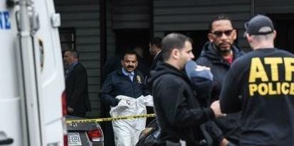 미국 뉴욕 불법도박장에서 총격사건 발생해 4명 숨지고 3명 부상