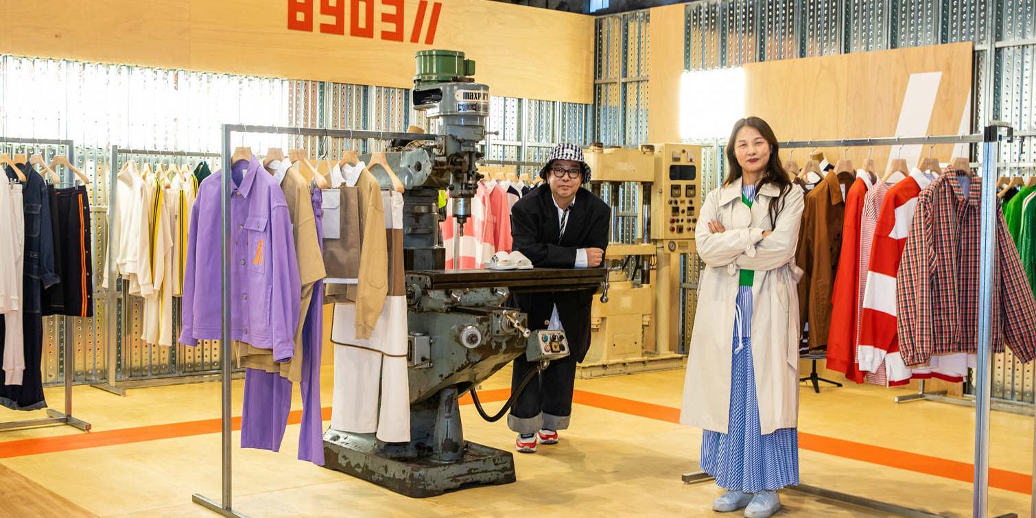 [오늘Who] 삼성물산 패션 적자 끊은 박철규, '빈폴' 들고 해외 간다