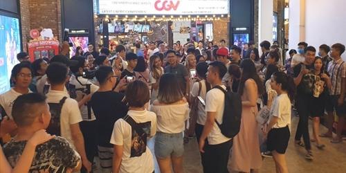 CJCGV, 베트남에서 올해 누적 관람객 2천만 넘어서