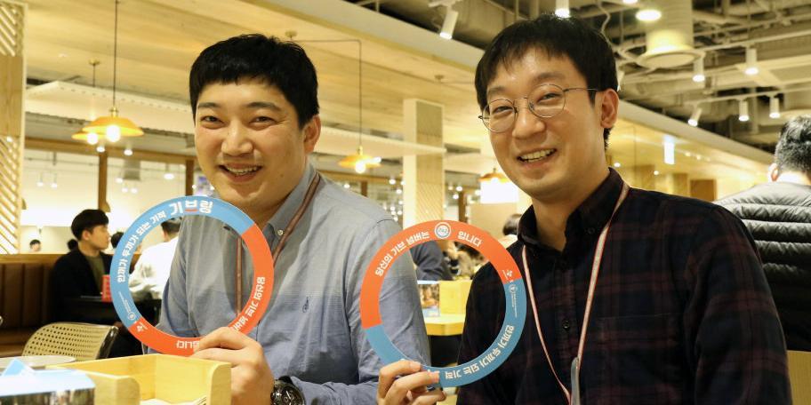 CJ프레시웨이, 사내식당 급식에 '제로헝거' 메뉴로 기아 구호기금 마련