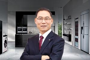 송대현, LG전자 초프리미엄 가전으로 유럽 빌트인시장 두드려