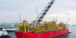 삼성중공업, 미국 부유식 LNG설비 수주 8부 능선에 올라