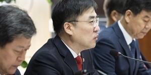 """금융위 부위원장 손병두 """"회계개혁 조치에 기업의 부담완화도 고려"""""""
