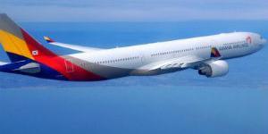 아시아나항공 주가 4%대 하락, 새 주인 HDC현대산업개발도 떨어져