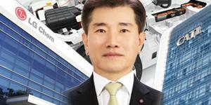 [오늘Who] LG에너지솔루션 첫 대표 김종현, 미국 전기차 성장 반갑다