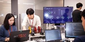 SK텔레콤, 인공지능∙클라우드 기술 접목한 설비관리 솔루션 내놔