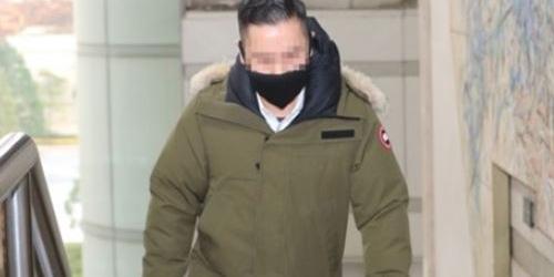 SK 창업주 손자 최영근, 대마투약 혐의 2심에서도 집행유예 받아