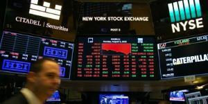 뉴욕증시 3대지수 모두 하락, 중국 코로나19 확진자 급증에 '움찔'