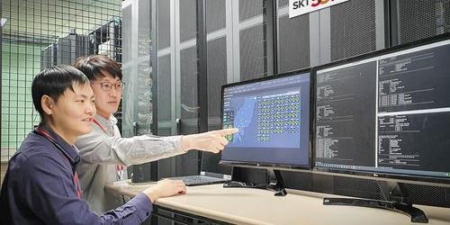 SK텔레콤, 상용망에서 5G통신 단독 모드 데이터통신 성공