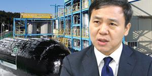 전주시장 김승수, 탄소소재산업에 수소산업 더해 시너지 극대화 모색
