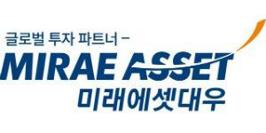 미래에셋대우, 온라인 다이렉트 전용 주가연계증권 14일까지 판매