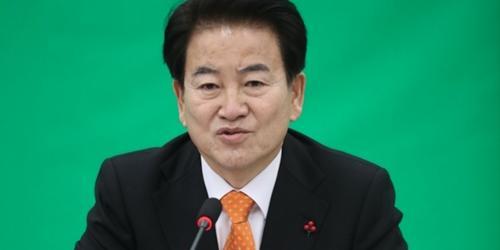 """정동영 """"민간건설사 배만 불리는 민간참여 공동주택사업 폐지해야"""""""