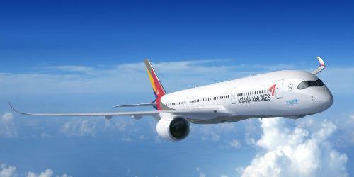 아시아나항공 조종사노조, 회사의 4월 임금 50% 삭감안에 동의