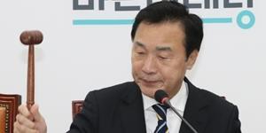 """손학규 """"호남신당 창당은 새 길 될 수 없다"""", 바른미래당 참여 거부"""