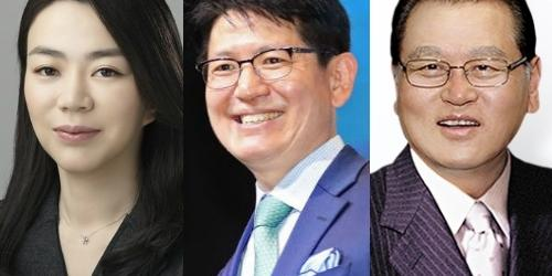 """조현아 KCGI 반도그룹 """"조원태 위해 주총에 계열사 동원하면 배임"""""""