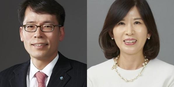 '윤종원체제' 마지막 퍼즐, IBK기업은행 전무 놓고 김성태 최현숙 경쟁
