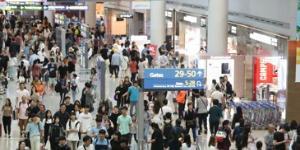 인천공항면세점에 현대백화점면세점 첫 진출, 신세계디에프는 탈락