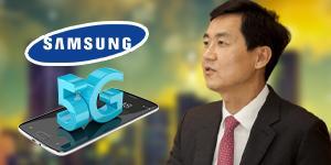 삼성전자, 미국의 화웨이 제재로 5G 통신장비에서 승기잡을 기회