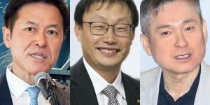 박정호 SK텔레콤에서 상반기 보수 44억, 하현회 LG유플러스 20억
