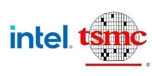 인텔 대만 TSMC에게 위탁생산 늘려, 반도체 자체생산 의지는 굳건