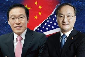 삼성전자 SK하이닉스, 미국의 중국 견제에 메모리 격차 더 벌릴 기회