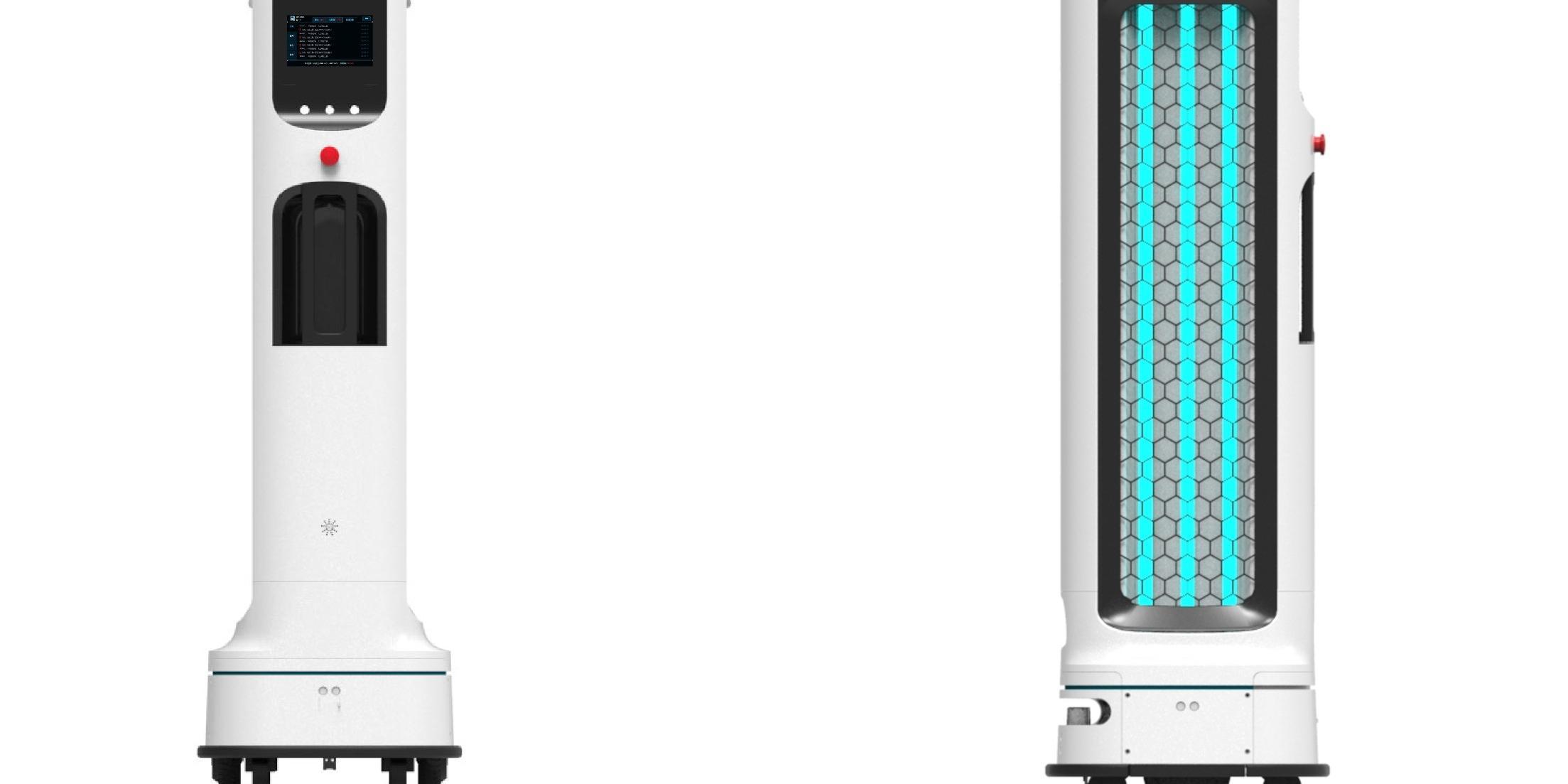 LG전자 살균로봇 사업 본격화, 내년 미국에 자율주행 살균로봇 출시