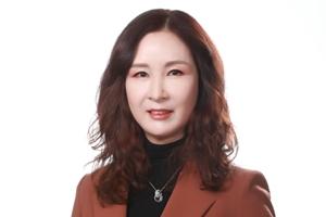 박소연 프레스티지바이오파마 대표이사.