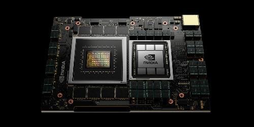 삼성전자, 엔비디아의 서버용 CPU 진출로 파운드리 동맹 더 굳히나
